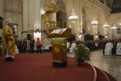 Ordenación sacerdotales en el domingo del Buen Pastor /C. Planelles