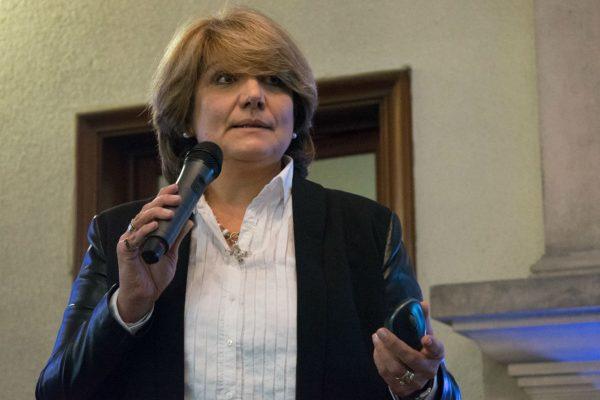 Liliana Olivieri /F. Gutiérrez