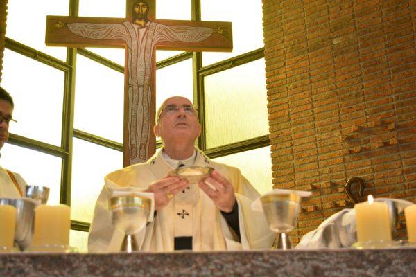 Fiesta del Santo Cura de Ars / Arquidiócesis de Montevideo