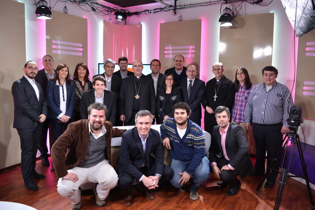 El equipo del DECOS /L. Gutiérrez