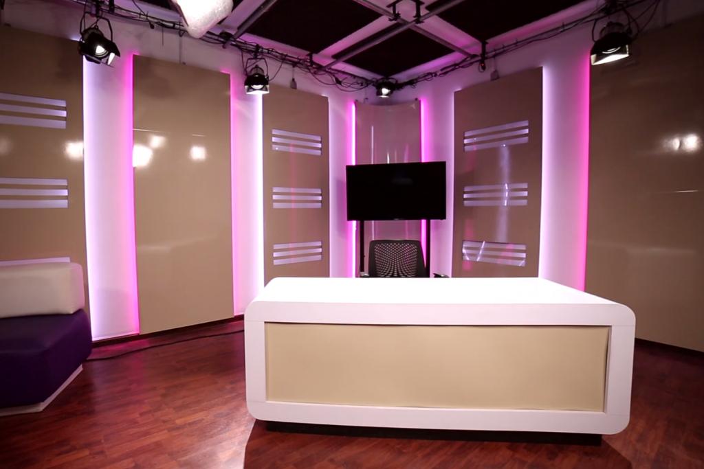 ICMtv, un canal de tele online.