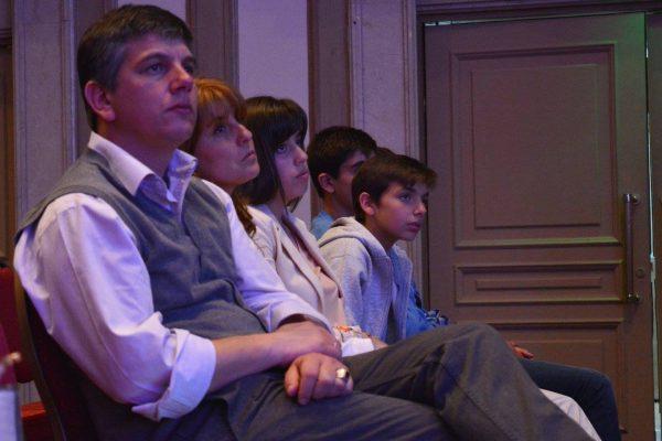 IV Congre Nacional de la Familia / Fuente: Clara Planelles - Arquidiócesis de Montevideo