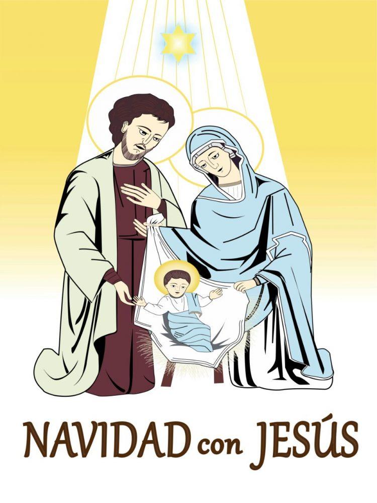 Navidad con Jesús /Fuente: Arquidiócesis de Montevideo