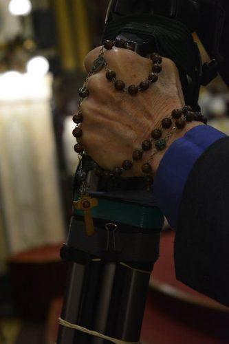 Fuente: Clara Planelles - Arquidiócesis de Montevideo