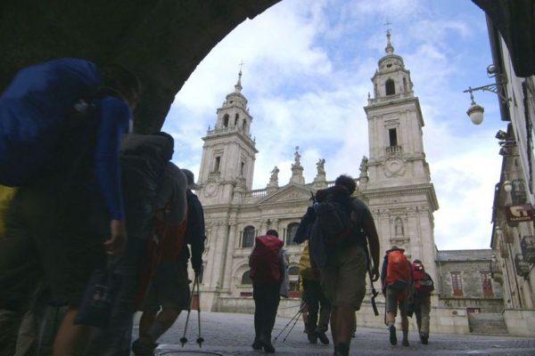Camino de Santiago / Fuente: Footprints