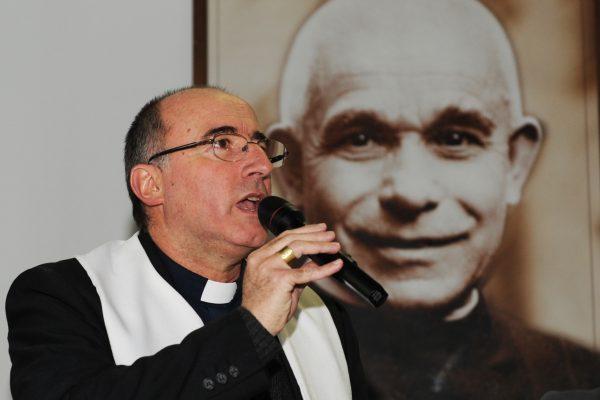 Cardenal Sturla / Foto: Presidencia de la República (archivo)