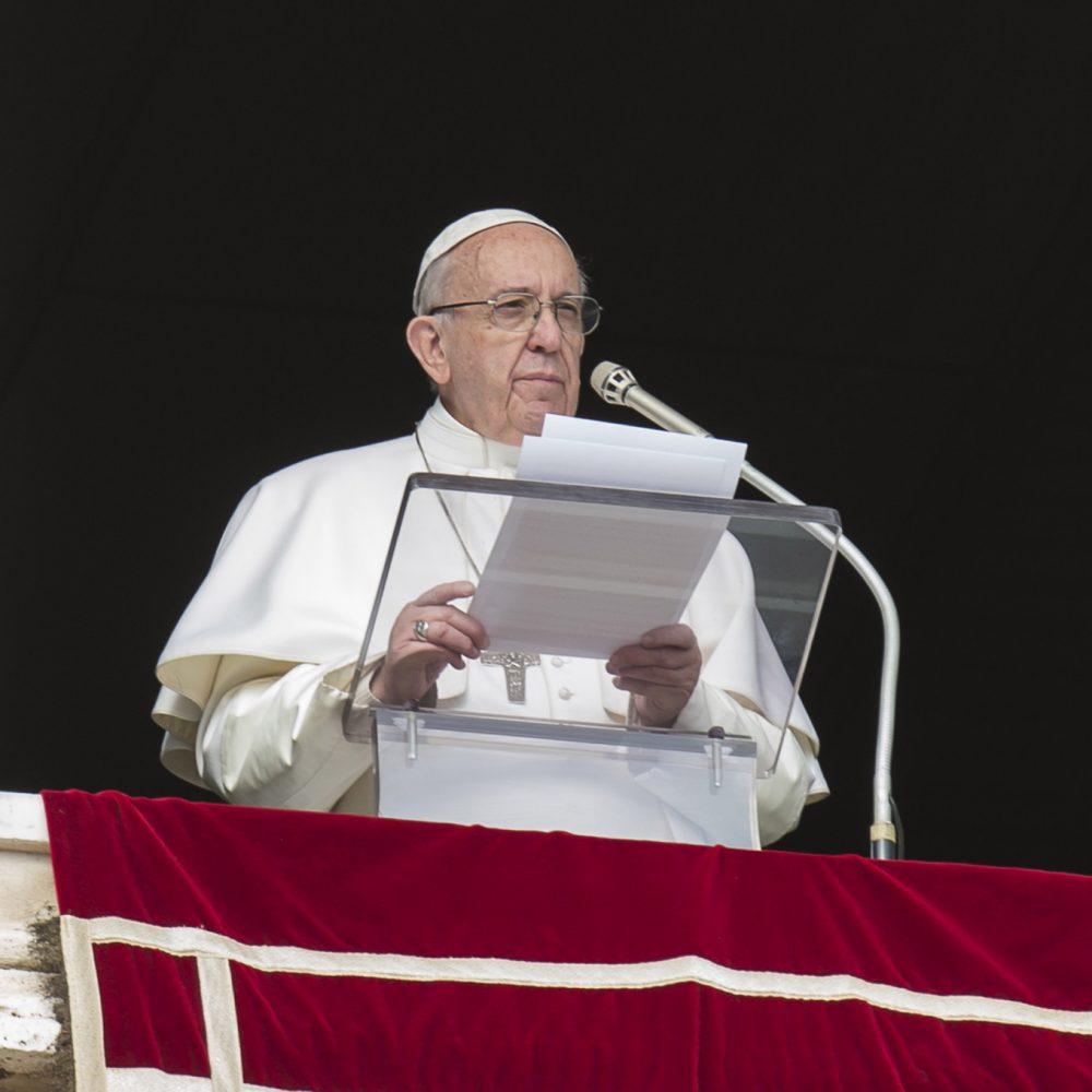 Papa Francisco / Fuente:  © L'Osservatore Romano