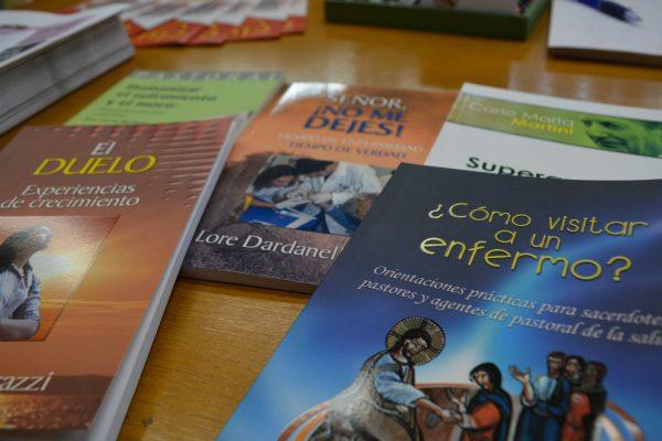 Libros sobre el dolor y el sufrimiento