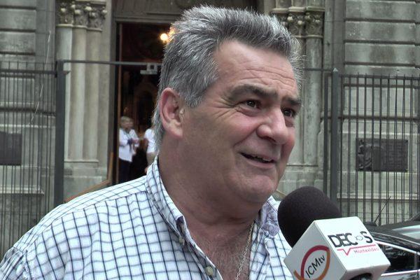 Intendente de Durazno, Carmelo Vidalín