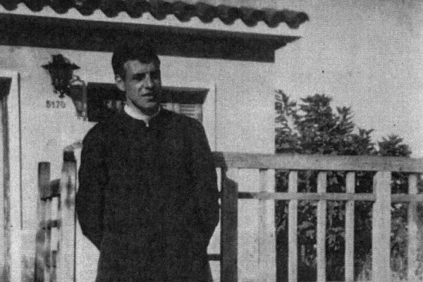Ruben Isidro Alonso, Padre Cacho