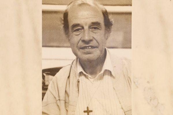 Padre Cacho