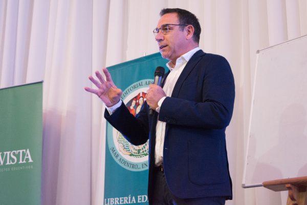 Lluís Fabregat / Fuente: F. Gutiérrez