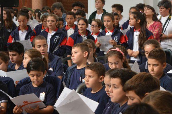 Educación Católica tiene más de 53.000 alumnos en el sistema formal /F. Gutiérrez
