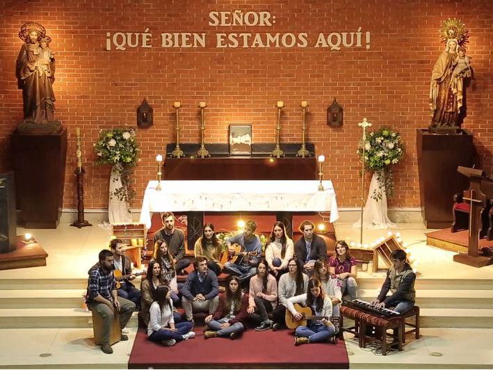 Coro San José de la Montaña