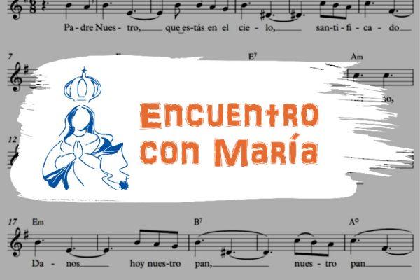musica encuentro con maria