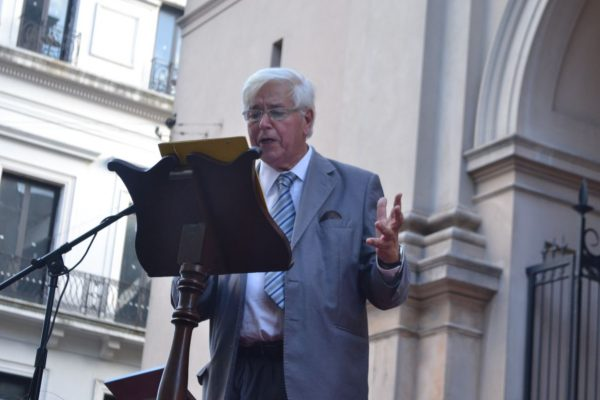 Dr. Cayota / Fuente: Decos Montevideo