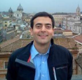 Ignacio Varela será ordenado diácono el 4 de noviembre de 2017.