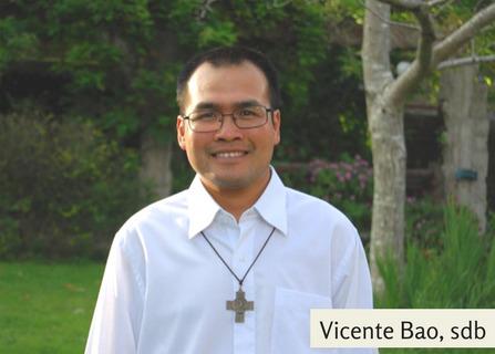 Vicente Bao, salesiano vietnaminta.
