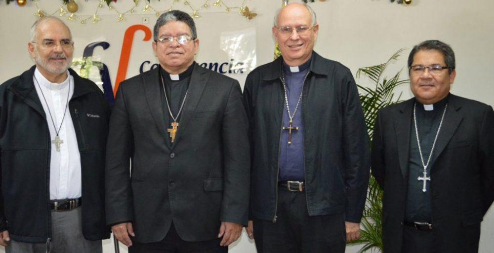 Diractiva de la Conferencia Episcopal Venezolana / Fuente: Iglesia de Venezuela