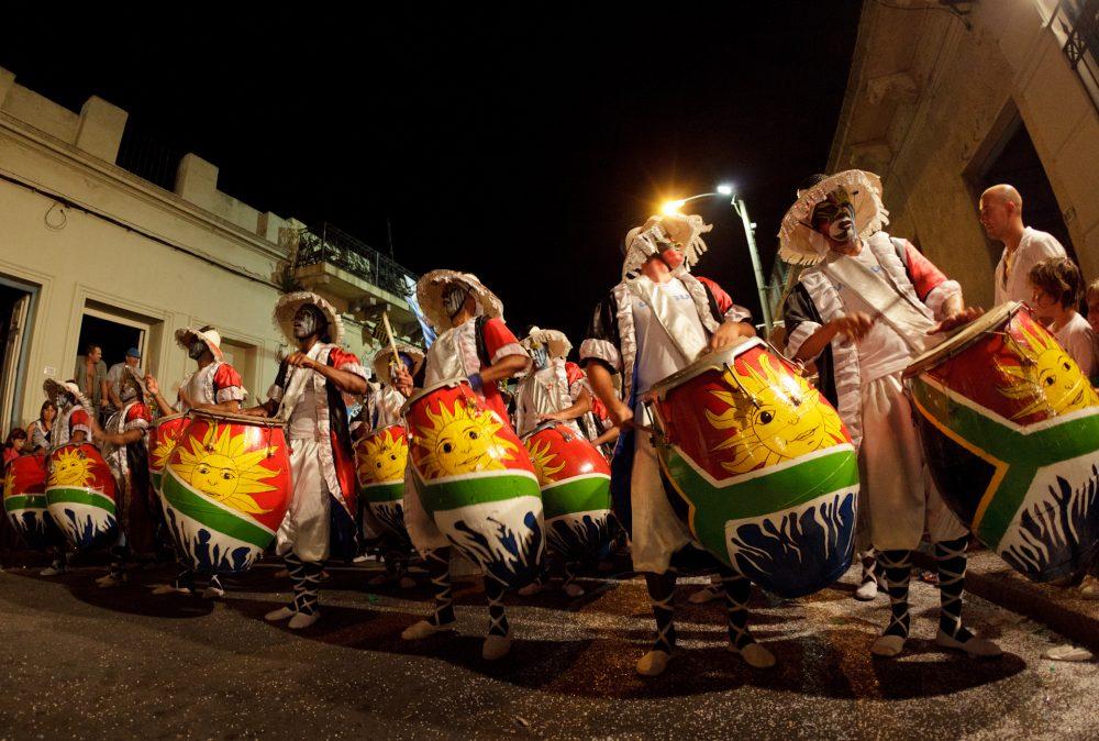 La devoción a San Benito está en el origen de las actuales llamadas / Fuente: Flickr.com/Jimmy Baikovicius