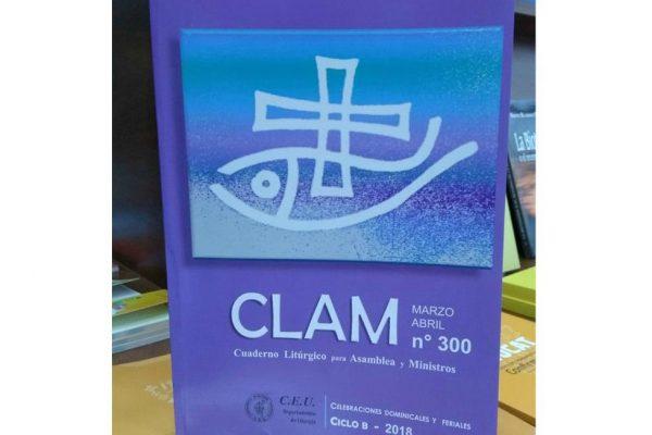 Clam/ Fuente: Fabián Caffa