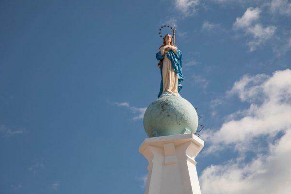 Virgen del Verdún/ Fuente: G. De Luca
