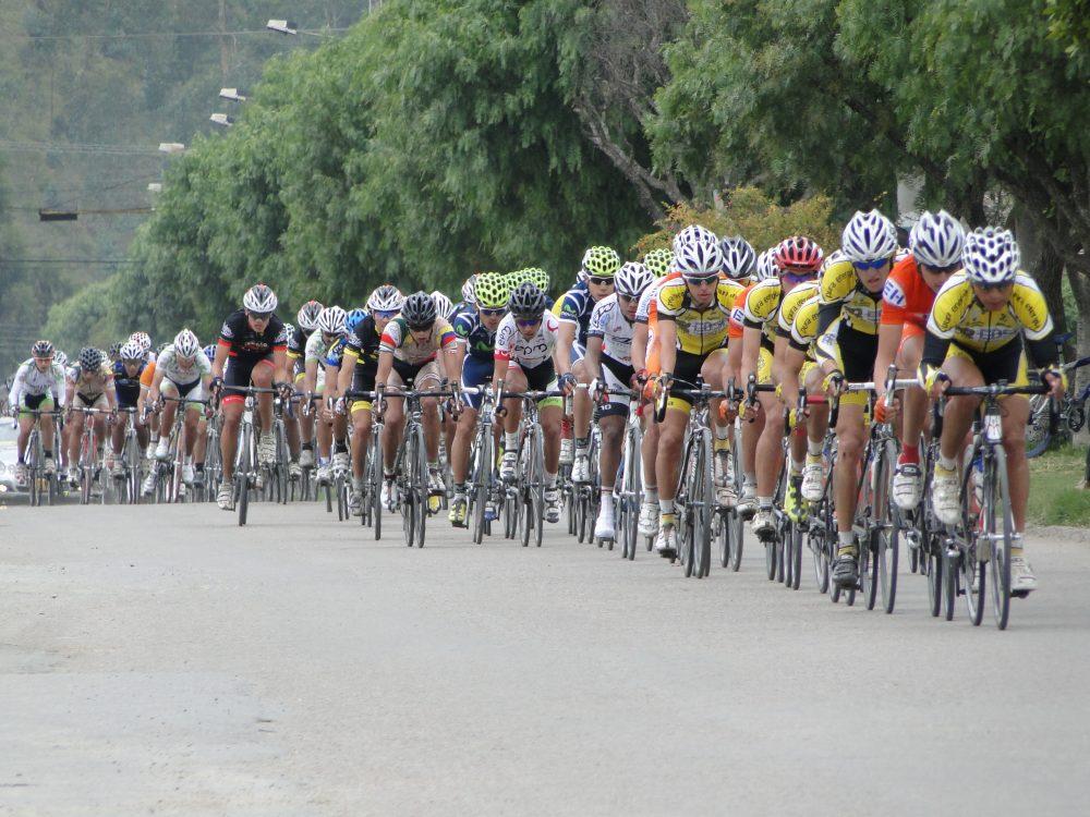 Ciclismo/ Alexander G. - Flickr