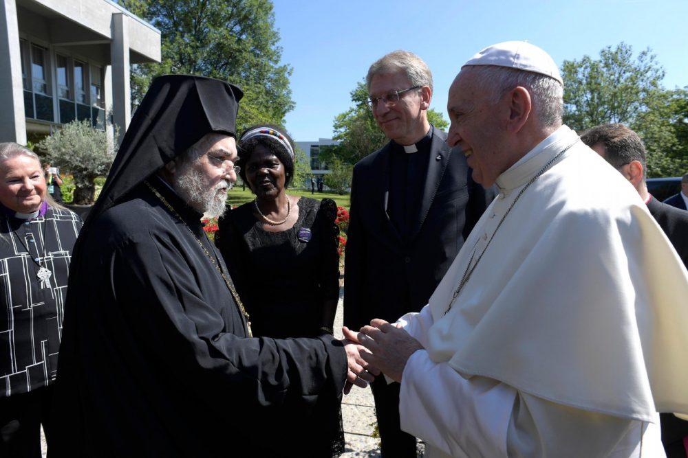 Fuente: Vatican Media/CNA