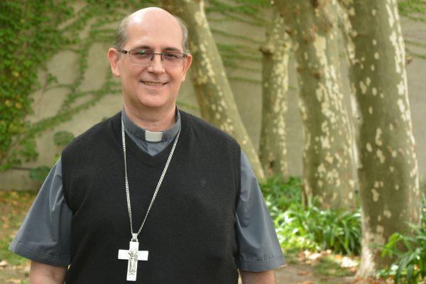 Mons. Milton Tróccoli