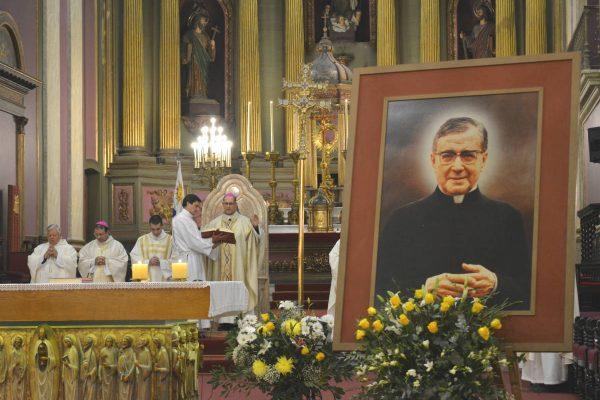 El Opus Dei es una institución de la Iglesia que promueve la llamada a la santidad para todas las personas /C. Bellocq