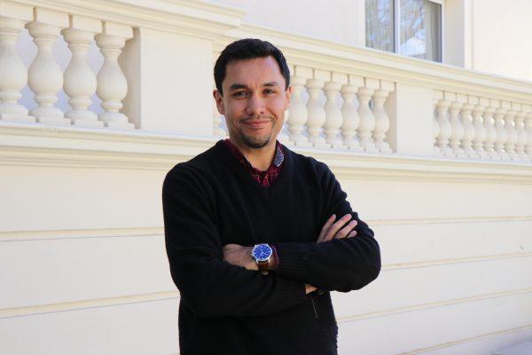 José Antonio Rosas/  Funte: DECOS