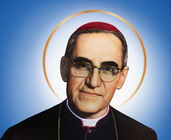 Mons. Oscar Romero/ Detalle de imagen oficial