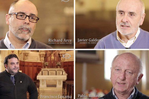 collage sacerdotes