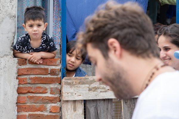 Misión de Navidad de Iglesia Joven/ Fuente:  Federico Gutiérrez