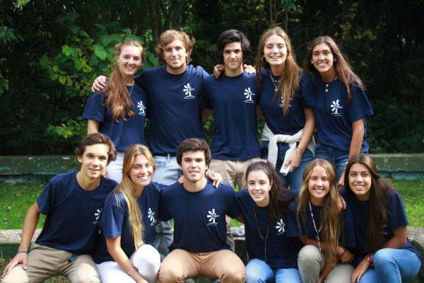Para esta Pascua Joven se habilitaron 140 lugares para chicos y chicas, pero ya no hay cupos disponibles.  ASJA Montevideo
