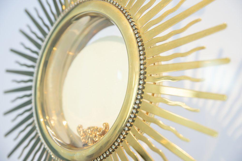 Jesucristo en la Eucaristía/ Fuente: Federico Gutiérrez