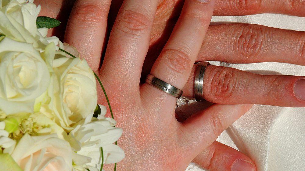 El sacramento del Matrimonio/ Il ragazzo - Apostolado de la Palabra - Cathopic
