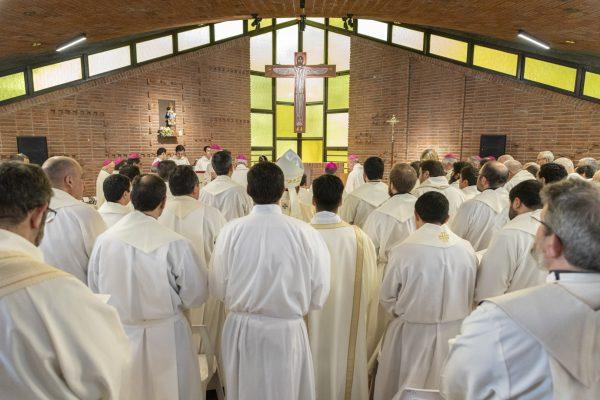 Celebración de la Fiesta del Santo Cura de Ars/ Fuente: Federico Gutiérrez